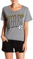 Junk Food Clothing Pittsburgh Steelers Tee