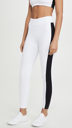YEAR OF OURS Thermal Track Leggings