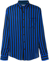 Ami Alexandre Mattiussi large fit shirt - men - Viscose - 44