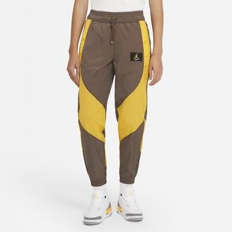 Nike Women's Woven Pants Jordan