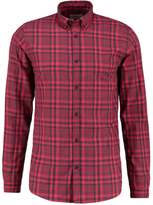 Jack & Jones Jornoah Slim Fit Shirt Lipstick Red