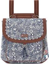 Sakroots Convertible Backpack (Women's)