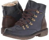 Spring Step Sine Women's Lace-up Boots