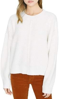 Sanctuary Drop-Shoulder Sweater