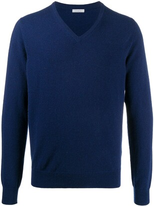 Malo Long-Sleeved Jumper