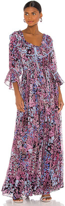 LoveShackFancy Judah Dress