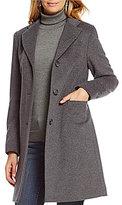 Lauren Ralph Lauren Wool Reefer Coat