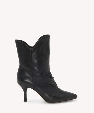 Vince Camuto Women's Andrissa In Color: Black Shoes Size 5 ALICANTE SHEEP From Sole Society