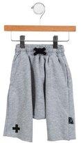 Nununu Boys' Knit Harem Shorts