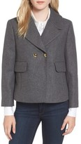 Draper James Women's Campbell Short Coat