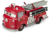 Disney Red Die Cast Fire Engine - Cars 2