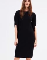 Gary Bigeni Larissa Maxi Knit Dress