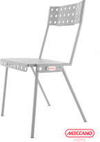 Meccano Home - Bistrot Chair - Grey