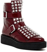 Marc by Marc Jacobs Bowery Show-Creeper Boot