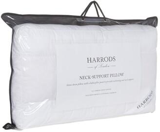 Harrods Neck-Support Pillow