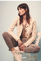 Free People Womens SHOOTING STAR SWEATER