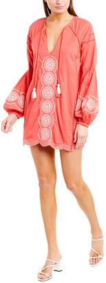 Show Me Your Mumu Claudine Tunic Dress