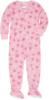 Asstd National Brand Pant Pajama Set Girls