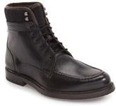 Ted Baker Men's 'Hickut' Moc Toe Boot