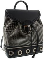 Alexander McQueen Studs Detail Backpack