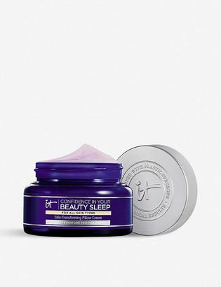 It Cosmetics Confidence in Your Beauty Sleep travel-sized night cream 14ml