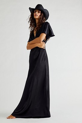 Free People Beatrice Maxi Dress