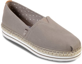 Skechers Bobs Breeze New Discovery Women's Espadrille Flats