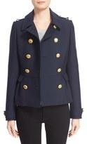 Burberry Women's 'Drumfield' Twill Coat