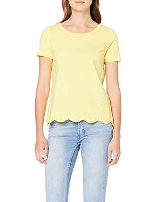 S'Oliver Women's 21.906.32.4359 T-Shirt,14 (Size: )