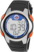 Game Time Men's MLB-TRC-NYM New York Mets Watch