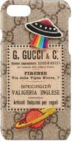 Gucci Courrier iPhone 7 case