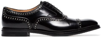 Church's Anna studded brogues