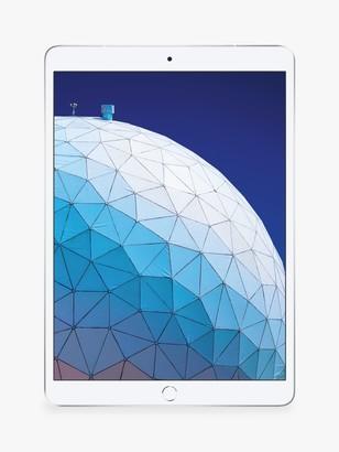 Apple 2019 iPad Air 10.5, A12 Bionic, iOS, Wi-Fi & Cellular, 256GB