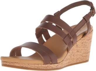 Teva Women's Arrabelle Leather Sandal