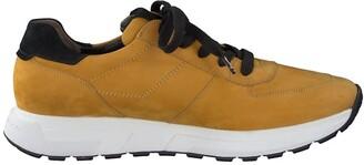 Paul Green Suede Sport Sneaker