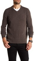 Autumn Cashmere Cable Knit Sweater