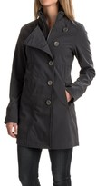 Prana Martina Long Jacket - Side Button (For Women)