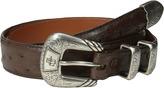 Lucchese W6052 Men's Belts