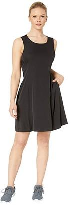 Soybu Urban Dress (Black) Women's Clothing