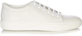 Acne Studios Adrian low-top leather trainers