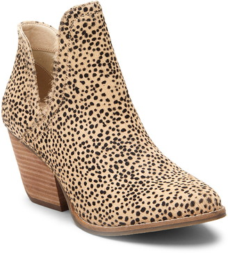 Coconuts by Matisse Genuine Calf Hair Trader Boot
