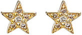 Jennifer Meyer Women's Mini Star Stud Earrings