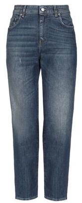 DEPARTMENT 5 Denim trousers