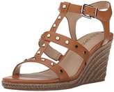 Via Spiga Women's Indya Espadrille Wedge Sandal