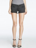 Blank NYC Cutoff Short in Pucker Up