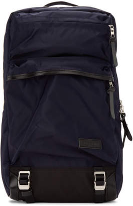 Master-piece Co Master Piece Co Navy Lightning Backpack