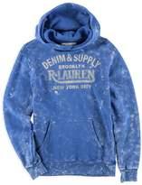 Ralph Lauren Mens Brooklyn Hoodie Sweatshirt Xl