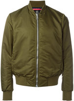 Paul Smith classic bomber jacket - men - Nylon/Polyester - L