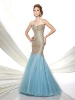 Ivonne D for Mon Cheri Ivonne D by Mon Cheri - 116D22 Dress