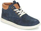 Timberland GROVETON LEATHER CHUKKA NAVY / Blazer